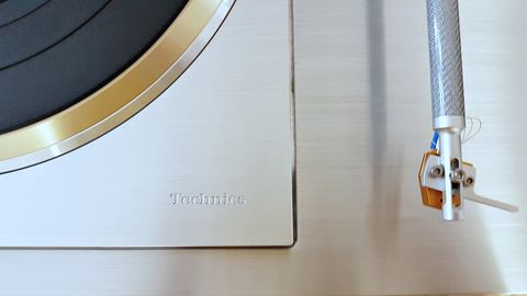 Acoustand,Delrinium,Plinth,S2,System,For,Technics,New,SP-10R,And,Older,SP-10.,TECHNICS SP10 SP10R SP-10R MK2 MK3 TURNTABLE PLINTH PLATTER TONEARM ACOUSTAND SL-1000R