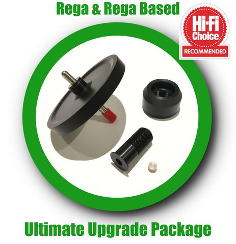Acoustand,Subplatter,,Bearing,And,Dampener,Ultimate,Upgrade,Kit,Available,NOW!,rega, bearing, sub-platter, subplatter, turntable
