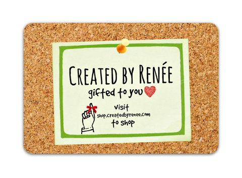 Corkboard,Gift,Card,electronic gift card, gift certificate, gift certificate for art, gift certificate for handmade
