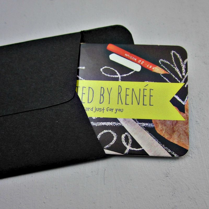 Inspired Gift Card - product images  of