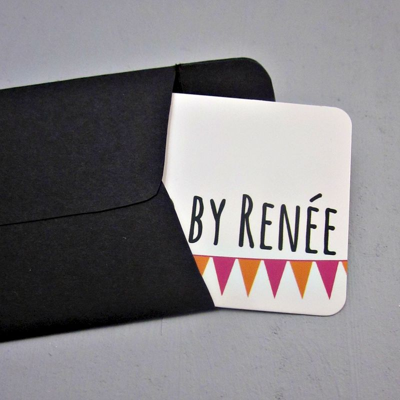 Party Bunting Gift Card - product images  of