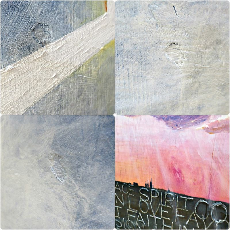 Landscape Painting with Words: On the Horizon - product images  of