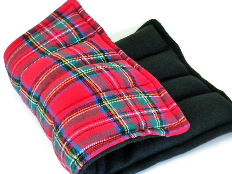 Large Heating Pads for Microwave, Therapy Heat Pack for Moist Heat, Hot Pack Cold Pack - product images  of