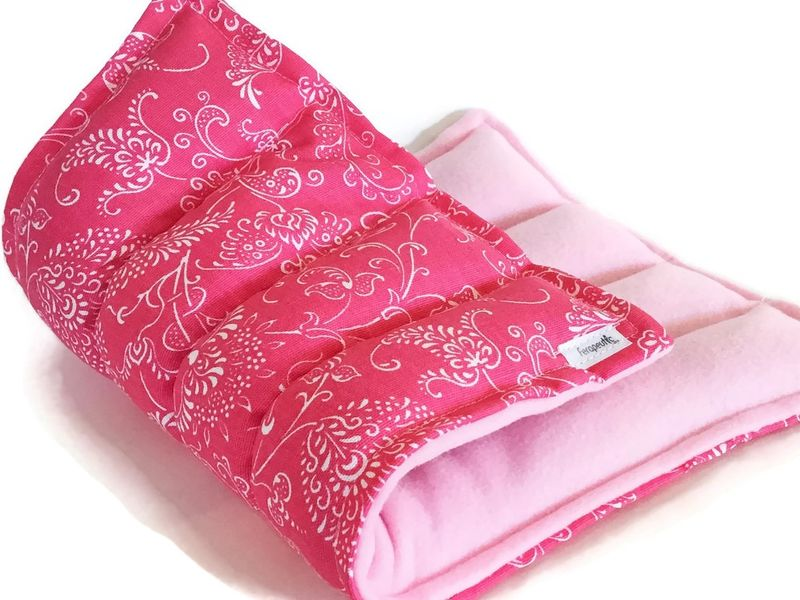 microwave heat pads hot cold packs microwavable heating bags from ferapeutic providing hot cold comfort