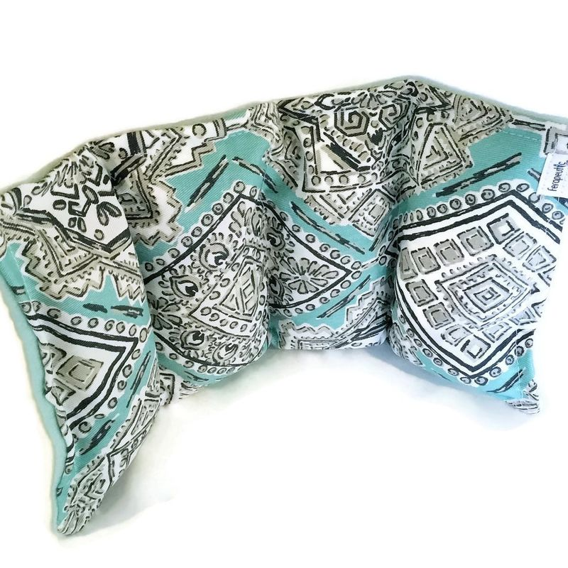 Medium Microwave Heat Packs, Heating Pads for Microwave, Hot Cold Packs - product images  of