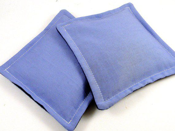 Boo Boo Bags, Hot Cold Packs for Kids, Small Microwave Heat Packs, Ice Packs for Children - product images  of