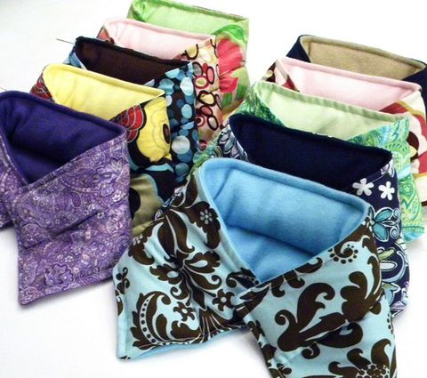 Ten,Hot,Cold,Pack,Neck,Wraps,,Wholesale,Microwave,Heat,Pads,,Large,Quantity,Packs,for,Gifts,,Resale,,Events,hot cold pack, neck wraps, wholesale, microwave, heat pads, large quantity, events, gifts, resale