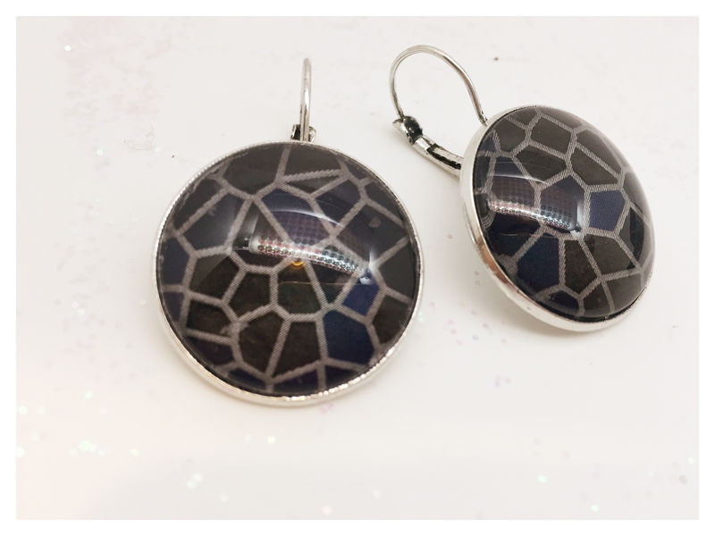 Modern Earrings - product images  of