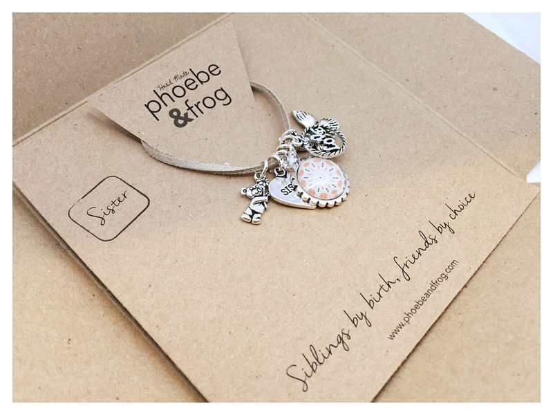 For a special sister. - product images  of