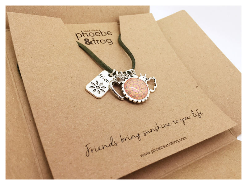 For a special friend. - product images  of