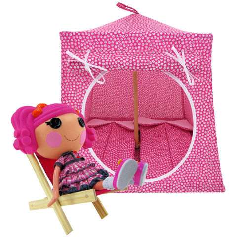Pink,Toy,Play,Pop,Up,Tent,,2,Sleeping,Bags,,tiny,flower,print,fabric,toy play pop up tent,fabric toy tents,kids play tents,pink fabric tent,tiny flower print tent,toys for girls,Littlest Pet Shop tent,Blythe dollhouse,Lalaloopsy tent,doll playhouse,gift for children,sleeping bags,handmade toy tent,toytentsandchairs
