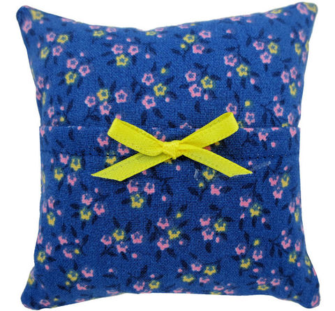 Tooth,Fairy,Pillow,,blue,,flower,print,fabric,,yellow,ribbon,bow,trim,blue tooth fairy pillow,fabric tooth fairy pillows,tooth fairy,tooth fairy pillows,flower print fabric pillow,unique gift for girls,pillow for dolls,pillow with pocket,pillow tooth fairy,tooth pillow,toy pillow,childs gift, yellow ribbon bow trim,handmade