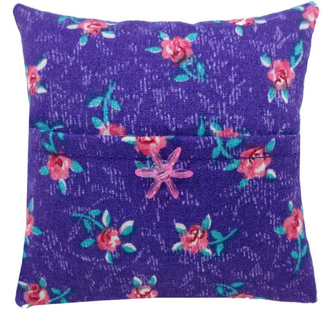 Tooth,Fairy,Pillow,,purple,,rosebud,print,fabric,,pink,flower,bead,trim,purple tooth fairy pillow,fabric tooth fairy pillows,tooth fairy,tooth fairy pillows,rosebud print fabric pillow,unique gift for girls,pillow for dolls,pillow with pocket,pillow tooth fairy,tooth pillow,toy pillow,childrens gift, pink flower bead trim,han
