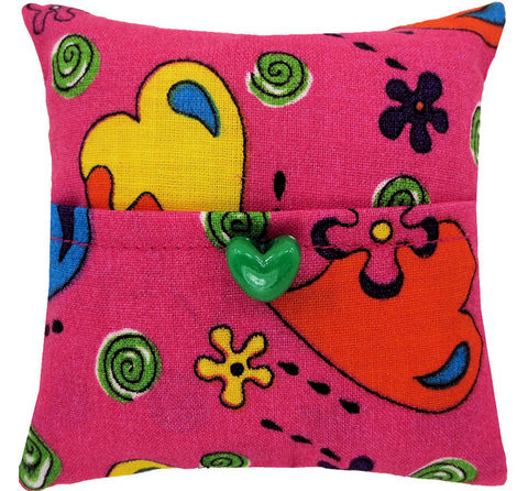 Tooth,Fairy,Pillow,,pink,,flower,&,heart,print,fabric,,green,button,trim,tooth fairy pillow,pink tooth fairy pillow,fabric tooth fairy pillows,tooth fairy,tooth fairy pillows,flower and heart print fabric pillow,unique gift for girls,pillow for dolls, pillow tooth fairy,tooth pillow,kids gift, green heart button trim,handmade