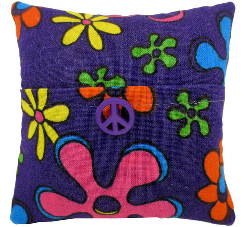 Tooth,Fairy,Pillow,,dark,purple,,flower,print,fabric,,purple,peace,sign,button,trim,dark purple tooth fairy pillow,fabric tooth fairy pillows,tooth fairy,tooth fairy pillows,flower print fabric pillow,unique gift for girls,pillow for stuffed animals,pillow tooth fairy,tooth pillow,childs gift, purple peace sign button trim,handmade tooth