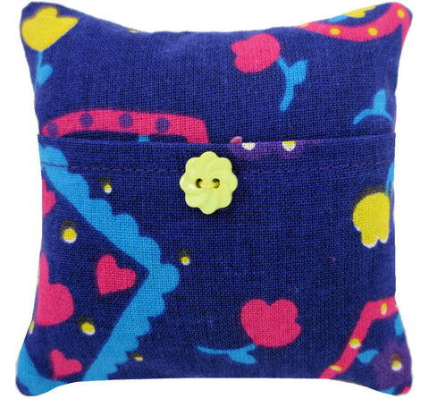 Tooth,Fairy,Pillow,,dark,purple,,heart,&,flower,print,fabric,,yellow,button,trim,for,girls,dark purple tooth fairy pillow,fabric tooth fairy pillows,tooth fairy,tooth fairy pillows,heart flower print fabric pillow, unique gift for girls,doll pillow,pillow with pocket,pillow tooth fairy,tooth pillow,toy pillow,child gift, yellow flower button tr