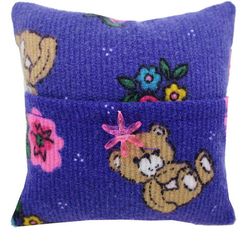 Tooth,Fairy,Pillow,,purple,,bear,&,flower,print,fabric,,pink,bead,trim,for,girls,purple tooth fairy pillow,fabric tooth fairy pillows,tooth fairy,tooth fairy pillows,bear and flower print fabric pillow,unique gift for girls,stuffed animal pillow, pillow with pocket,pillow tooth fairy,tooth pillow,toy pillow,childs gift, pink flower be