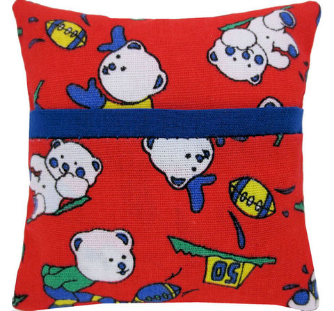 Tooth,Fairy,Pillow,,red,,sports,&,bear,print,fabric,,royal,blue,bias,tape,trim,for,boys,or,girls,red tooth fairy pillow,fabric tooth fairy pillows,tooth fairy,tooth fairy pillows,sports and bear print pillow,gift for boys or girls,boy tooth pillow,pillow for stuffed animals,pillow with pocket,pillow tooth fairy,tooth pillow,toy pillow,childs gift, ro