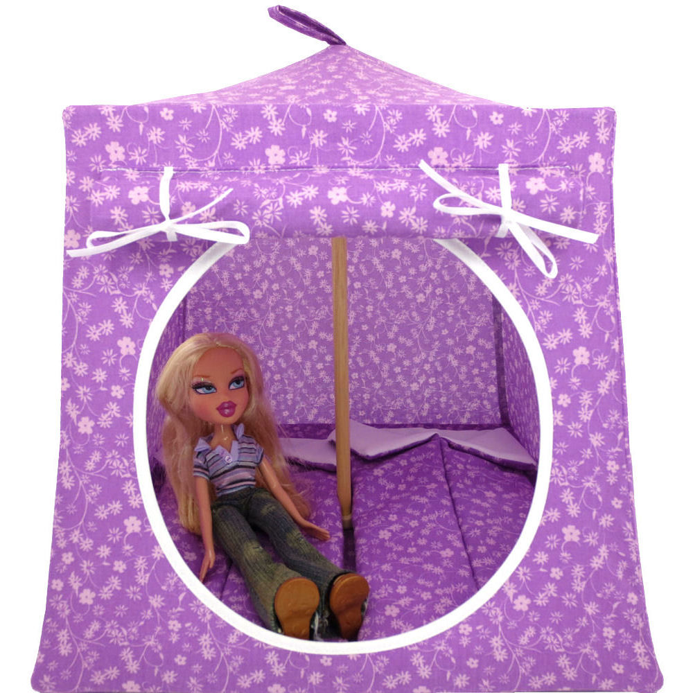 Violet Toy Play Pop Up Tent 2 Sleeping Bags small flower print fabric - Toy Tents And Chairs  sc 1 st  Toy Tents And Chairs & Violet Toy Play Pop Up Tent 2 Sleeping Bags small flower print ...