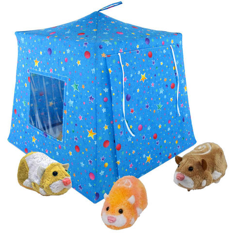 Light,blue,Toy,Play,Pop,Up,Tent,,2,Sleeping,Bags,,star,&,moon,print,fabric,toy play pop up tent,toy pop up tent,fabric toy tents,toy play tent,light blue tent, star and moon tent,toys for kids,Zhu Zhu Pet tent,boys toy,play camping tent,stuffed animal house,yellow sleeping bags,handmade pet tent,toytentsandchairs