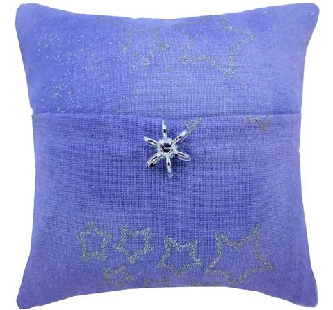 Tooth,Fairy,Pillow,,light,purple,,sparkling,star,print,fabric,,bead,trim,tooth fairy pillow,fabric tooth fairy pillows,tooth fairy,light purple tooth fairy pillow,silver sparkling star fabric pillow,unique gift for girls,pillow for dolls, pillow tooth fairy,tooth pillow,gift for children,silver star bead trim,handmade tooth fa