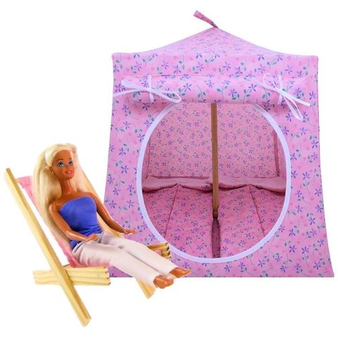 Light,pink,Toy,Play,Pop,Up,Tent,,2,Sleeping,Bags,,flower,print,fabric,toy play pop up tent,toy pop up tent,fabric toy tents,doll tent,light pink tent,flower print tent,girls toy,Barbie tent,Barbie camping,dollhouse,house for dolls,purple sleeping bags,handmade play tent,toytentsandchairs