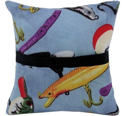 Tooth,Fairy,Pillow,,dusty,blue,,fishing,lure,print,fabric,,black,bias,tape,trim,for,boys,or,girls,dusty blue tooth fairy pillow,fabric tooth fairy pillows,tooth fairy,tooth fairy pillows,fishing lure print fabric pillow,gift for boys or girls,boy tooth pillow,pillow for action figures,pillow with pocket,pillow tooth fairy,tooth pillow,toy pillow,kids