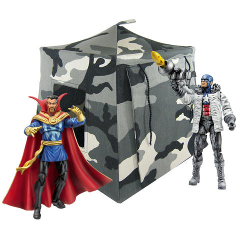 Camouflage,Toy,Play,Pop,Up,Tent,,2,Sleeping,Bags,,black,&,grey,print,fabric,toy play pop up tent,toy pop up tent,fabric toy tents,kids play tents,black grey tent,camouflage tent,boy toy,Marvel Universe,action figure tent,military play,GI Joe tent,black sleeping bags,handmade toy tent, toytentsandchairs