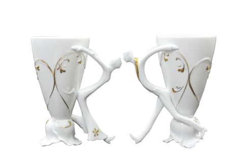 Love,of,My,Life,(a,pair),一生愛戀,對杯,love, tableware, coffee, coffee cup, 咖啡杯