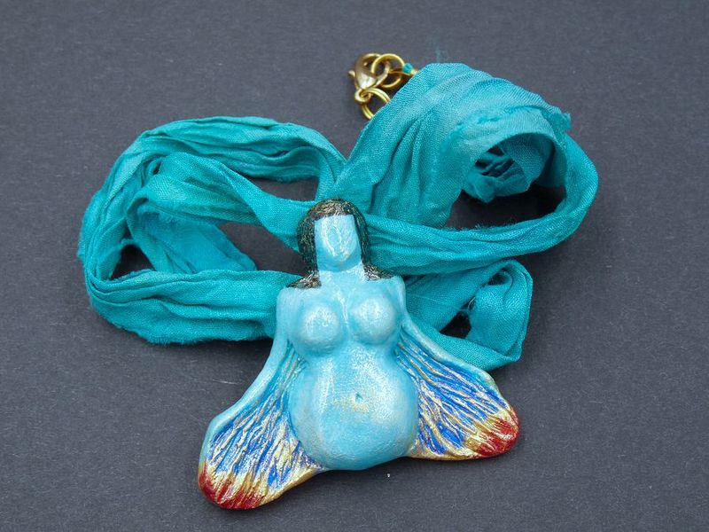 Limited Edition Fae necklace - product image