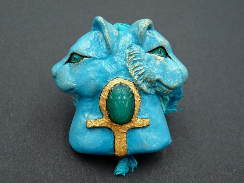 Bast and Sekhmet Special Edition - product image