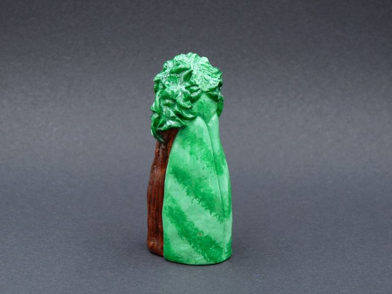 Dryad Statue, Limited Edition - product image
