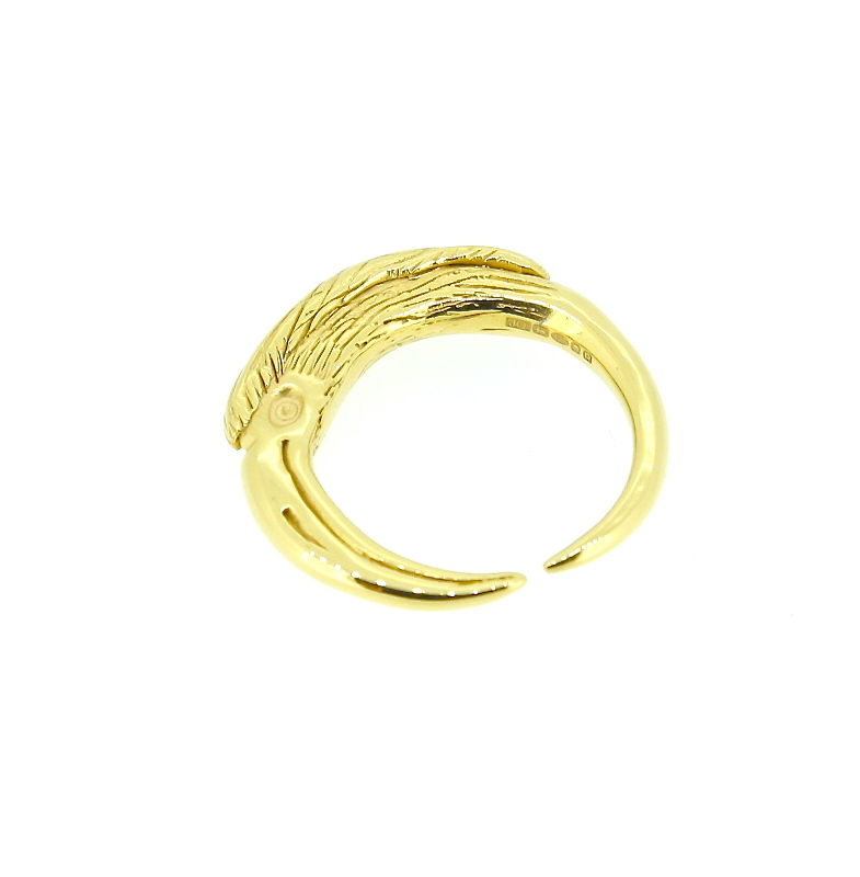 Heron ring  - product images  of
