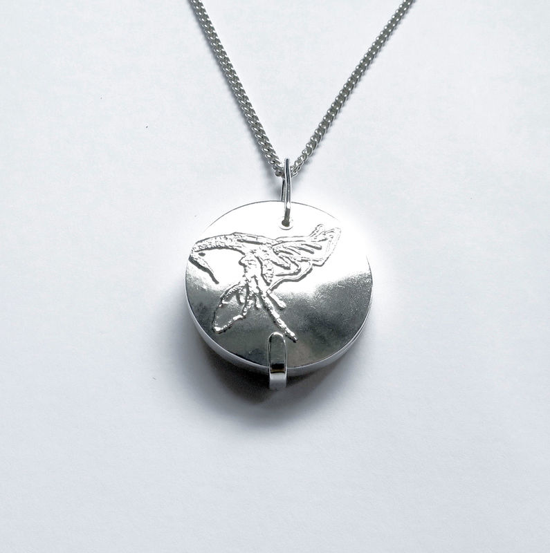 Round Pookie Locket - product images  of