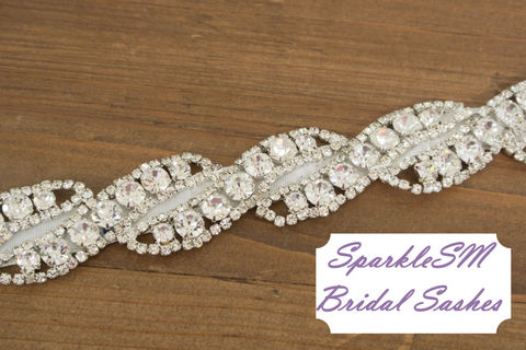 Bridal,sash,,Wedding,belt,,Crystal,Sash,,Rhinestone,Jeweled,Belt,,Gown,Sash,-,Paige,Weddings,Accessories,couture_bridal_sash,bridal_sash,beaded_bridal_sash,beaded_bridal_belt,crystal_bridal_belts,bridal_dress_sash,bridal_sash_belts,bridal_belt_sashes,sparklesm,rhinestone_sash,sparklesm_bridal,wedding_sash_belts,wedding_dress_sashes