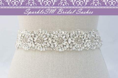Rhinestone,Crystal,Bridal,Sash,,Wedding,Sash,Belt,,Accessories,,Belt,Belt.,SparkleSM,Sashes,,Lyla,Weddings,Accessories,bridal_sash,bridal_belt,wedding_sashes,wedding_belts,crystal_bridal_sash,beaded_bridal_belt,rhinestone_sash,swarovski_sash,sparklesm,sparklesm_bridal,bridal_dress_sash,bridal_belt_sashes,bridal_belts