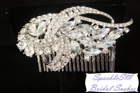 Bridal,Comb,,Rhinestone,Comb,Crystal,,Wedding,Crystal,Hair,Accessory,,Headpiece,-,Mara,Weddings,Accessories,Head_Piece,bridal_comb,wedding_comb,bridal_hair_comb,wedding_hair_comb,rhinestone_comb,sparklesm,rhinestone_bridal,crystal_hair_comb,crystal_comb,beaded_comb,beaded_hair_comb,bridal_hair_piece,bridal_headband