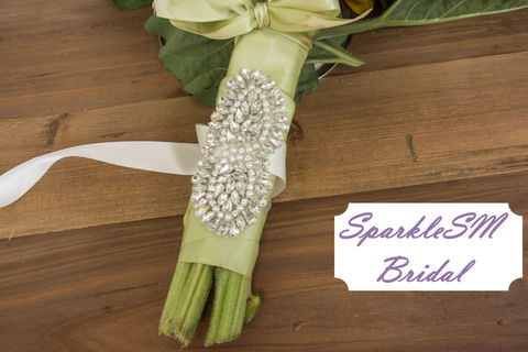 Rhinestone,Crystal,Bouquet,Wrap,,Beaded,Flower,Cuff,,Bridal,Bouquet,,SparkleSM,Sashes,-,Anna,Weddings,Accessories,bouquet_wrap,crystal_wrap,crystal_cuff,bouquet_cuff,wedding_flowers,wedding_bouquet,rhinestone_bouquet,sparklesm,bridal_sashes,flower_wrap,bouquet_flower_cuff,pearl_bouquet_wrap,wedding_accessories