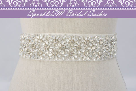 Rhinestone,Crystal,Bridal,Belt,Sash,,Wedding,Sash,Belt,,Accessory,,SparkleSM,Quinn,Weddings,Accessories,bridal_sash,bridal_belt,sparklesm,rhinestone_sash,rhinestone_belt,bridal_dress_sash,beaded_bridal_sash,wedding_sash,wedding_dress_belt,wedding_dress,wide_bridal_belt,wide_bridal_sash,crystal_sash