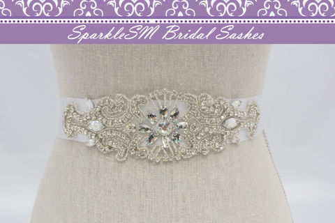 Wedding,sash,,Bridal,belt,,sash,-,Satin,Ribbon,,Crystal,Rhinestone,Beaded,Applique,,Couture,Sash,,SparkleSM,Sashes,,Mo,Weddings,Accessories,bridal_sash_belts,bridal_sash,sparklesm,bridal_belts,wedding_dress_sash,beaded_bridal_belt,beaded_bridal_sash,rhinestone_sash,crystal_bridal_sash,custom_bridal_belt,beaded_belts,bridesmaids_sashes,bridesmaids_gifts