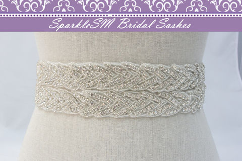 Bridal,Sash,,Wedding,Belt,,Crystal,Rhinestone,Sashes,,Jeweled,Gown,Belt,Adeline,Weddings,Accessories,bridal_belt,bridal_sash,bridal_dress_sash,beaded_bridal_belt,beaded_bridal_sash,crystal_bridal_sash,wedding_sash,wedding_dress_sashes,ivory_bridal_sash,rhinestone_sash,crystal_bridal_belt,bridal_belts,wedding_dress_belts