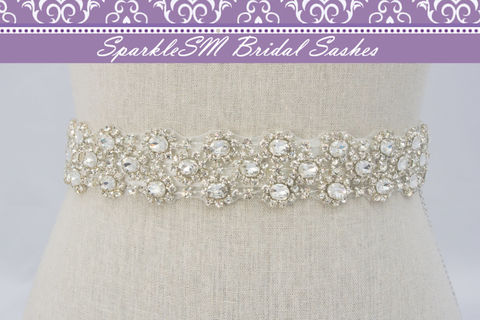 Bridal,Sash,,Wedding,Belt,,Crystal,Rhinestone,Jeweled,Gown,Belt,-,Kenzie,Weddings,Accessories,bridal_belt,bridal_sash,bridal_dress_sash,ivory_bridal_sash,beaded_bridal_belt,wedding_sash,wedding_belt,crystal_bridal_belt,rhinestone_sash,rhinestone_belt,jeweled_sash,wedding_dress_sashes,crystal_bridal_sash