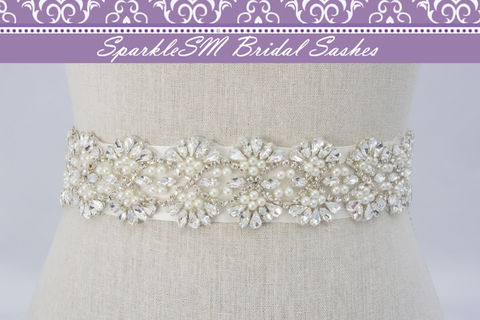 Crystal,Bridal,Sash,,Beaded,Belt,,Wedding,Dress,Sashes,,Ivory,SparkleSM,Jeweled,Madison,Weddings,Accessories,bridal_sash,bridal_belt,crystal_beaded_belt,wedding_sashes,wedding_dress_sashes,sparklesm,sparklesm_bridal,rhinestone_sash,crystal_bridal_belt,bridal_belts,rhinestone_belt_sash,bridal_dress_sash,ribbon_sash