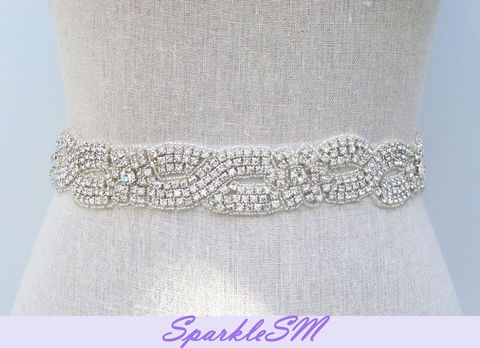 Bridal,Belt,Sash,-,Brittney,Weddings,Accessories,bridal_sash,bridal_belt,wedding_sash,wedding_belt,beaded_bridal_belt,wedding_dress_sashes,ivory_bridal_sash,beaded_bridal_sash,crystal_sash,bridal_dress_sash,rhinestone_belt,rhinestone_sash,bridal_beaded_sashes