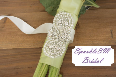 Rhinestone,Bridal,Bouquet,Wrap,,Crystal,Flower,Beaded,Sash,Embellishment,,SparkleSM,,Wrap,-,Samantha,Weddings,Accessories,bouquet_wrap,sparklesm,sparklesm_bridal,rhinestone_bouquet,crystal_bouquet_wrap,floral_bouquet_wrap,flower_bouquet,bridal_bouquet,bouquet_holder,crystal_bouquet,pearl_bouquet_wrap,bouquet_cuff,bridal_sash,rhinestone,rhinestones,pearls