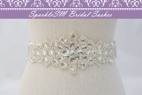 Bridal,Sash,Belt,,Rhinestone,Sash,,Wedding,Dress,Embellished,Beaded,SparkleSM,Sashes,,Kenna,Weddings,Accessories,bridal_sash,wedding_bridal_belt,bridal_belt,crystal_bridal_sash,crystal_bridal_belt,wedding_dress_sash,sparklesm,crystal_beaded_sash,wedding_dress_belt,swarovski_sash,bridal_dress_sash,bridal_belt_sashes,wedding_belt_sashes