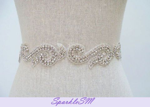 Bridal,Sash,,Belt,,Rhinestone,Crystal,Beaded,Wedding,Dress,SparkleSM,Sashes,,Sasha,Weddings,Accessories,bridal_sash,bridal_belt,wedding_sashes,wedding_dress_sashes,ivory_bridal_sash,beaded_bridal_belt,crystal_sash,crystal_bridal_belt,bridal_dress_sash,bridal_sash_belts,wedding_belts,rhinestone_sash,sparklesm