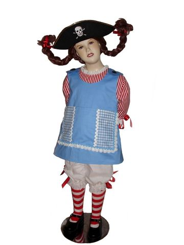 Custom,Boutique,Halloween,PIPPI,LONGSTOCKING,Girl,Size,Costume,Set,Children, clothing, custom Costume, costume, girl, halloween, dressup, birthday gift, preschool, handmade, custom clothing, pirate, superhero, pretend play, magicalattic