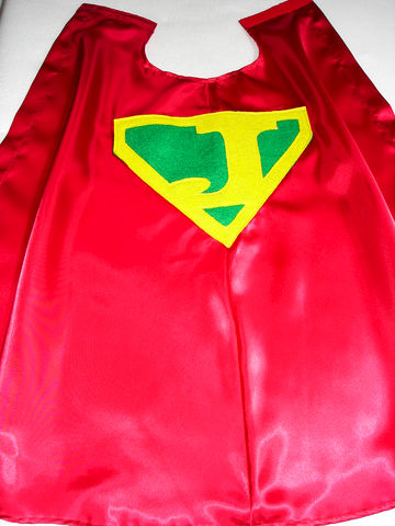 Children's,Custom,Made,Handmade,Superhero,Personalized,Initial,Kids,Cape,for,Boys,and,Girls,Children, Clothing, Cape, costume, boy, dress up, superman, birthday gift, halloween costume, superhero cape, personalized cape, kids cape, christmas sale, boys cape, christmas gift, magicalattic