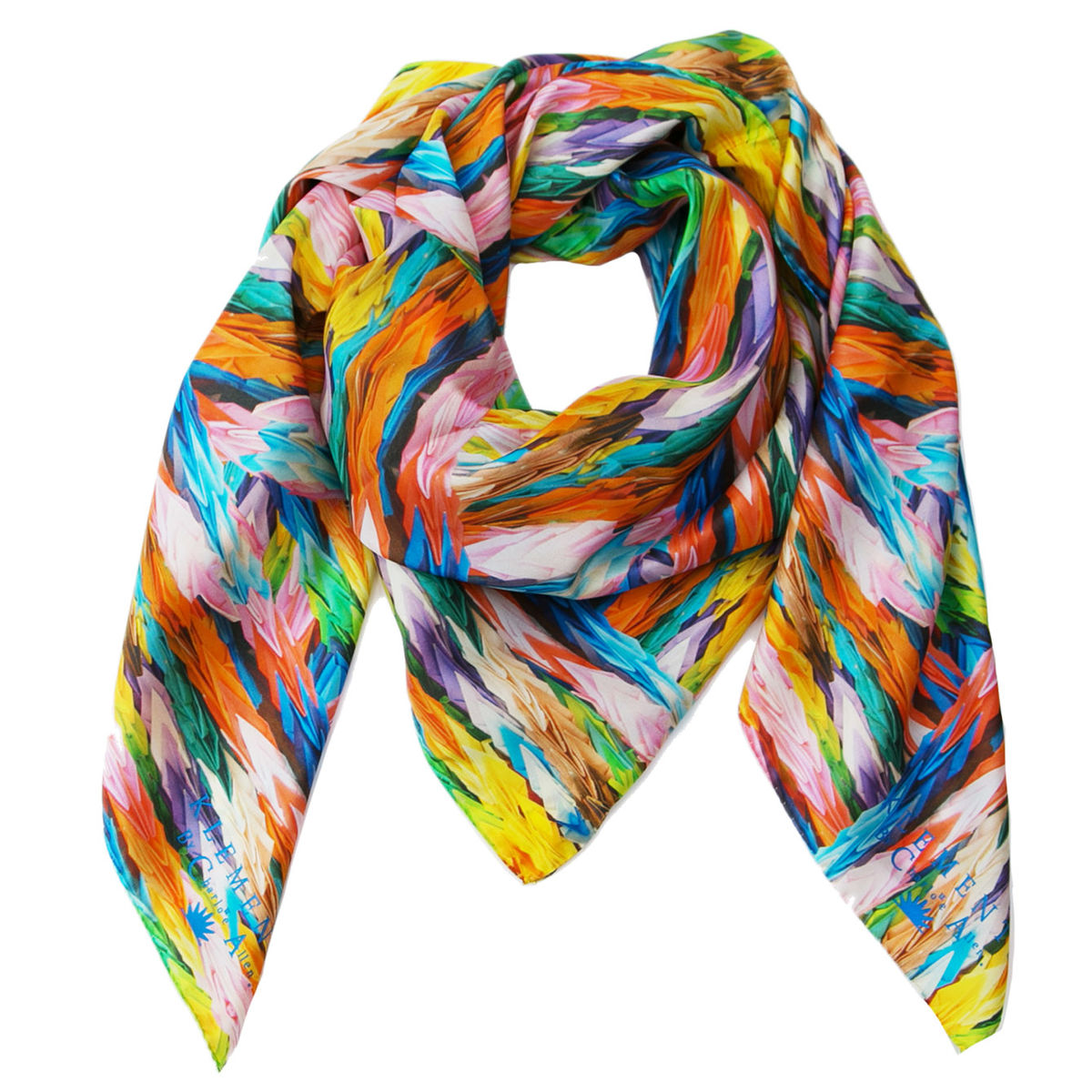 HIROSHIMA SCARF - product images  of